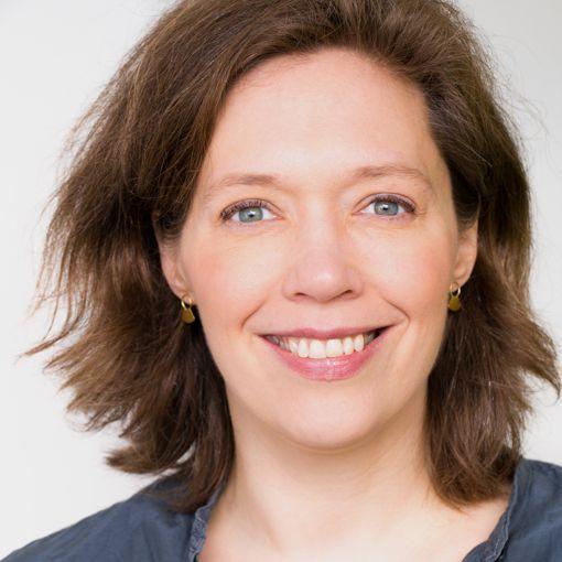 Alice van Harten